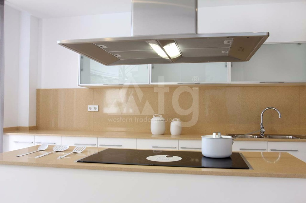 2 bedroom Duplex in Finestrat  - CAM7717 - 10