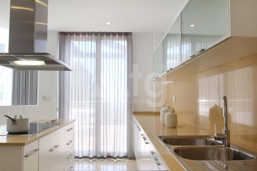 2 bedroom Duplex in Finestrat  - CAM7717 - 11