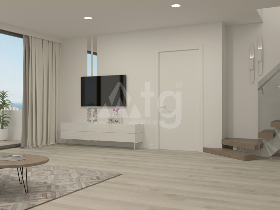 2 bedroom Duplex in Finestrat  - CAM7717 - 12