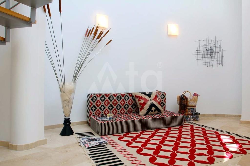 2 bedroom Duplex in Finestrat  - CAM7717 - 13