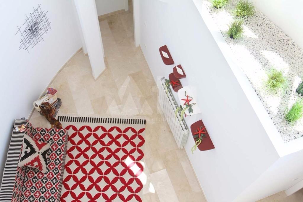 2 bedroom Duplex in Finestrat  - CAM7717 - 14