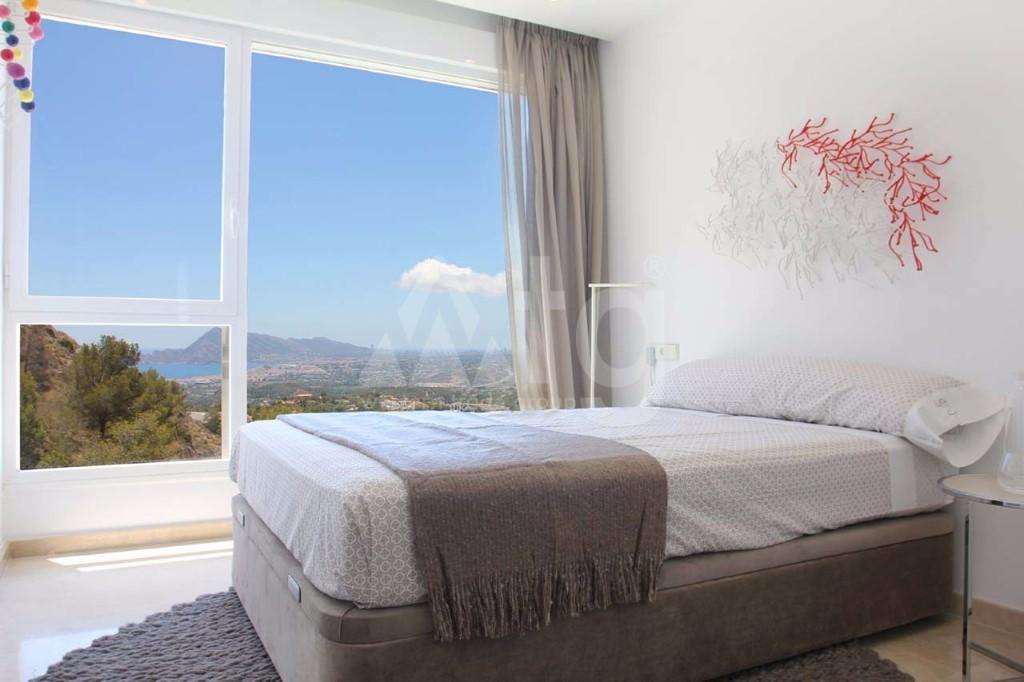 2 bedroom Duplex in Finestrat  - CAM7717 - 17
