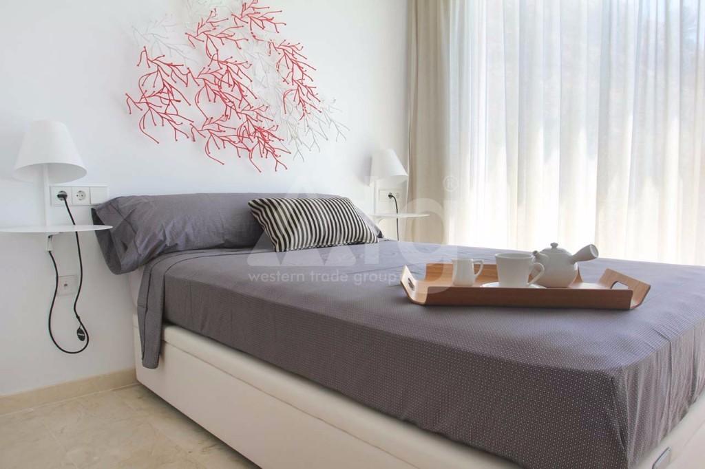 2 bedroom Duplex in Finestrat  - CAM7717 - 18