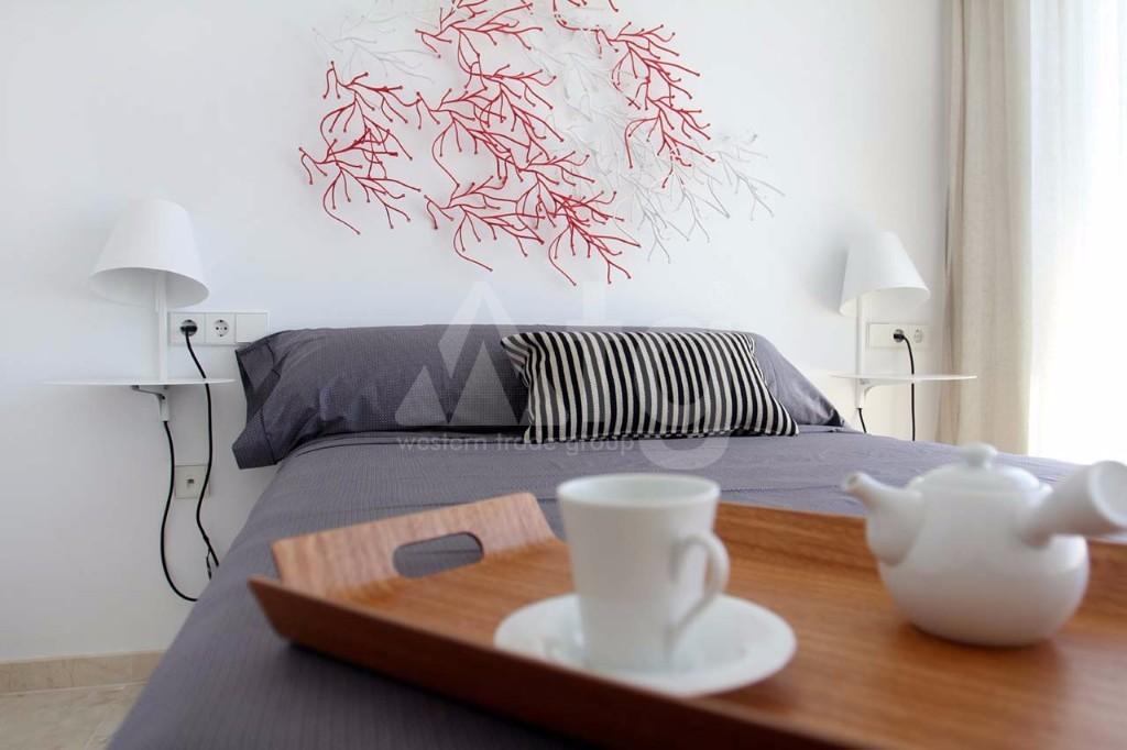 2 bedroom Duplex in Finestrat  - CAM7717 - 19