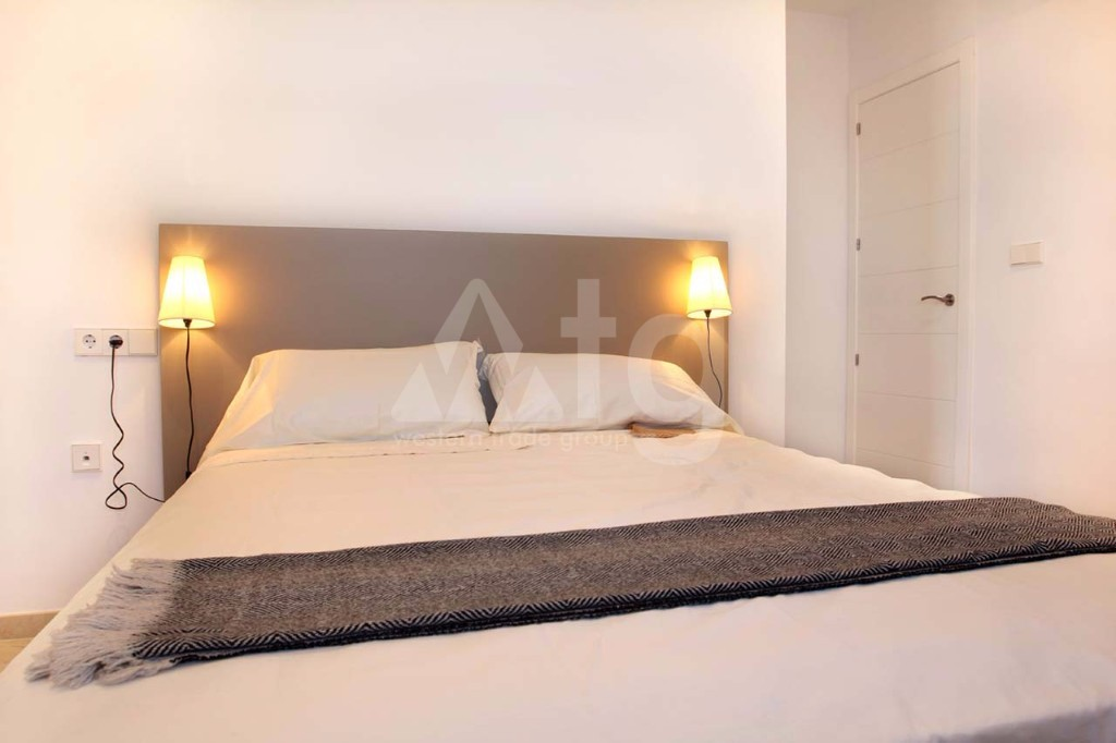 2 bedroom Duplex in Finestrat  - CAM7717 - 21