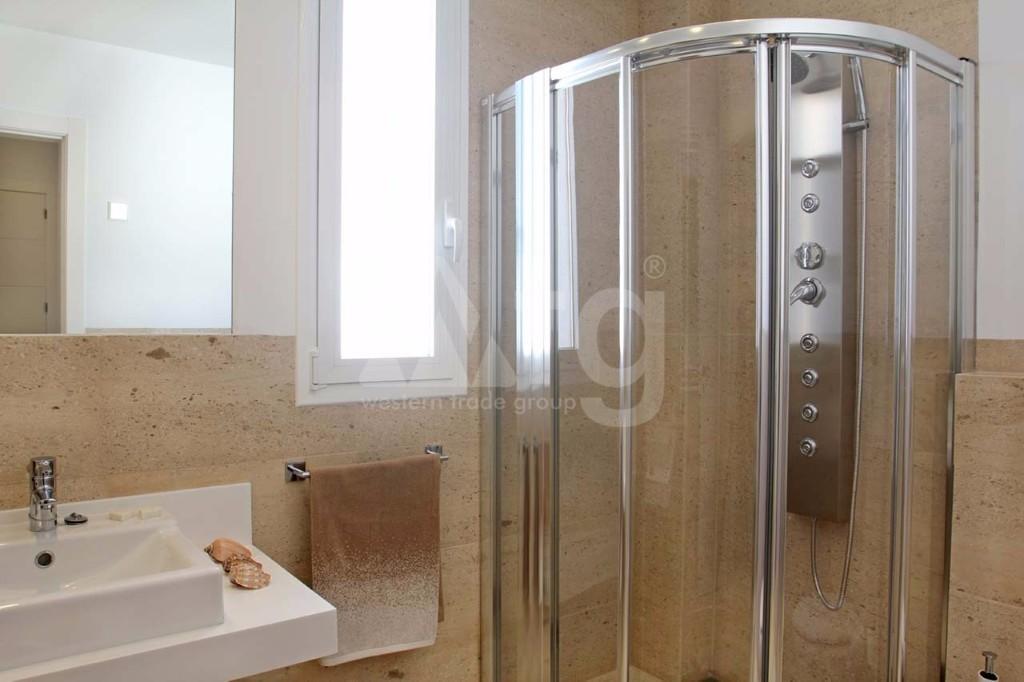 2 bedroom Duplex in Finestrat  - CAM7717 - 22