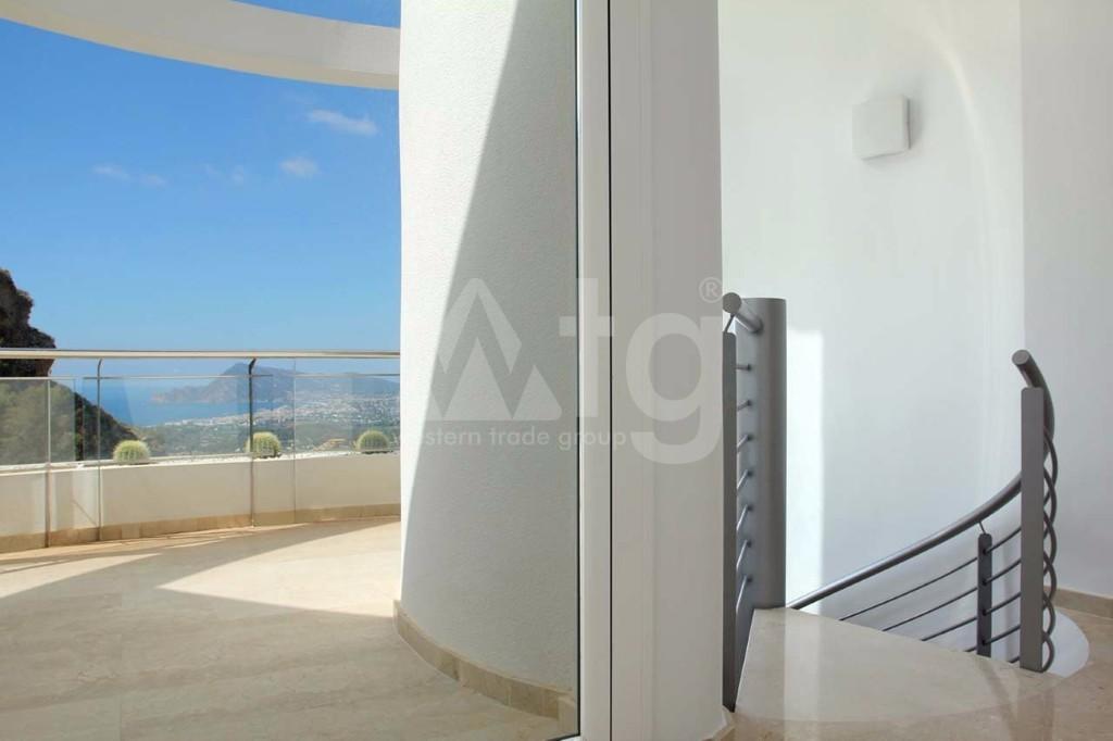 2 bedroom Duplex in Finestrat  - CAM7717 - 4
