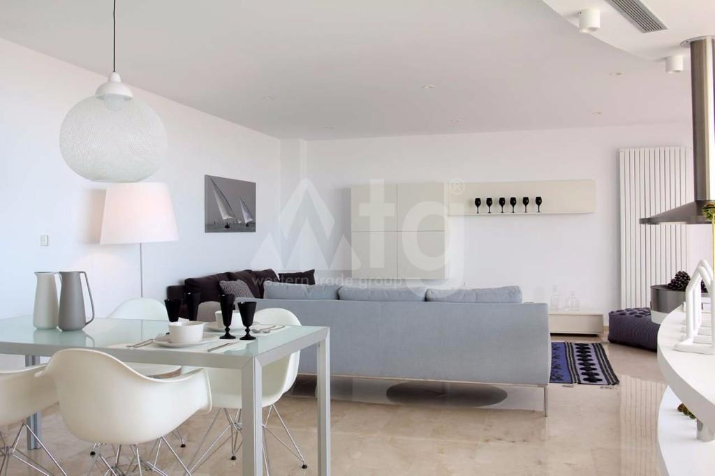 2 bedroom Duplex in Finestrat  - CAM7717 - 5
