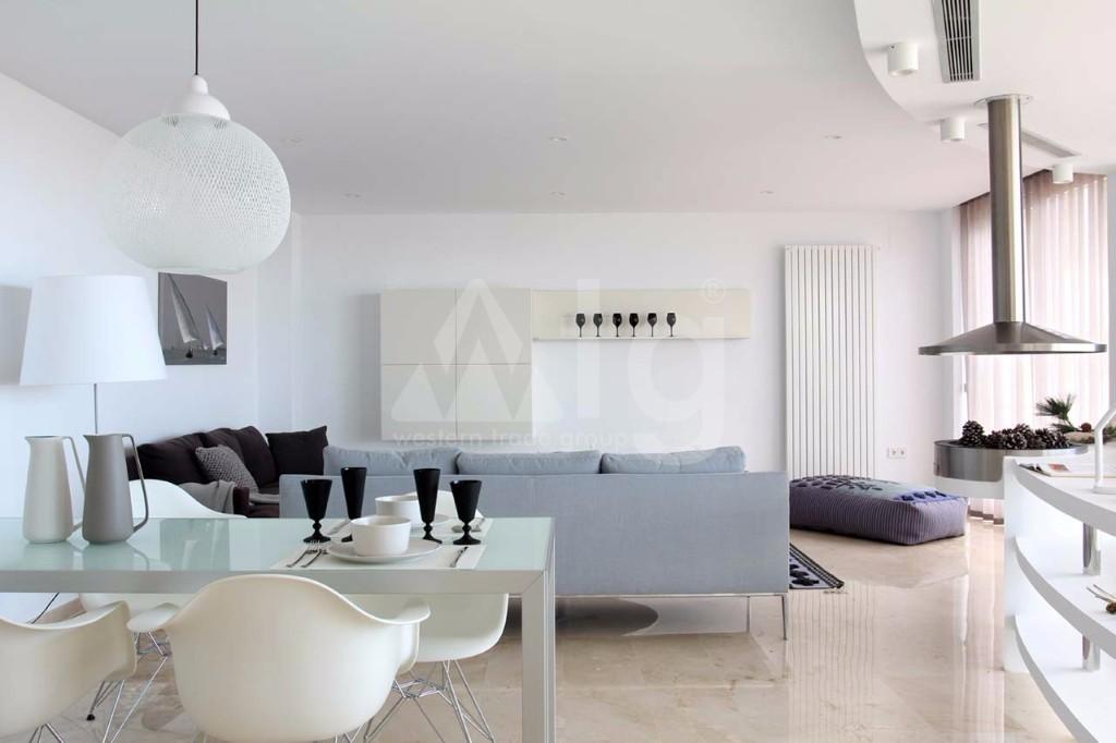 2 bedroom Duplex in Finestrat  - CAM7717 - 6