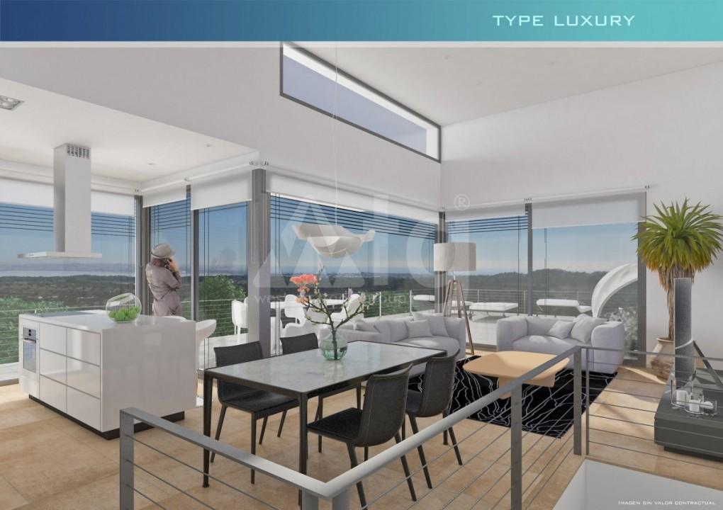 2 bedroom Duplex in Finestrat  - CAM115039 - 9