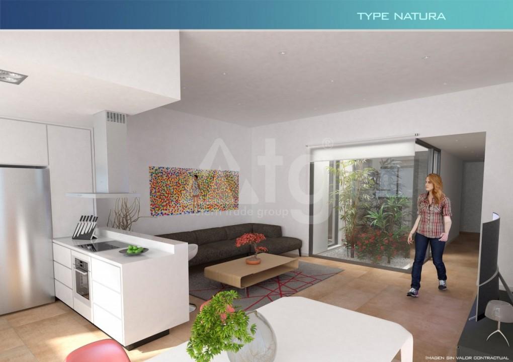 2 bedroom Duplex in Finestrat  - CAM115039 - 14
