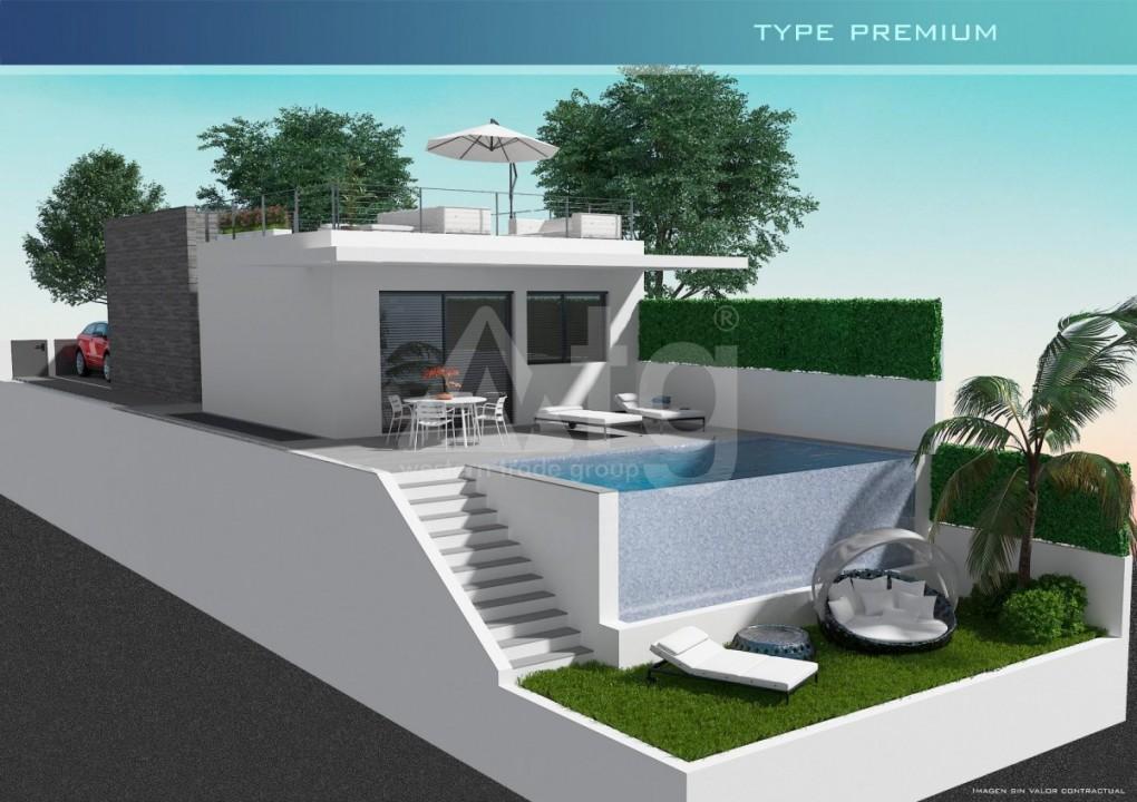 2 bedroom Duplex in Finestrat  - CAM115039 - 2