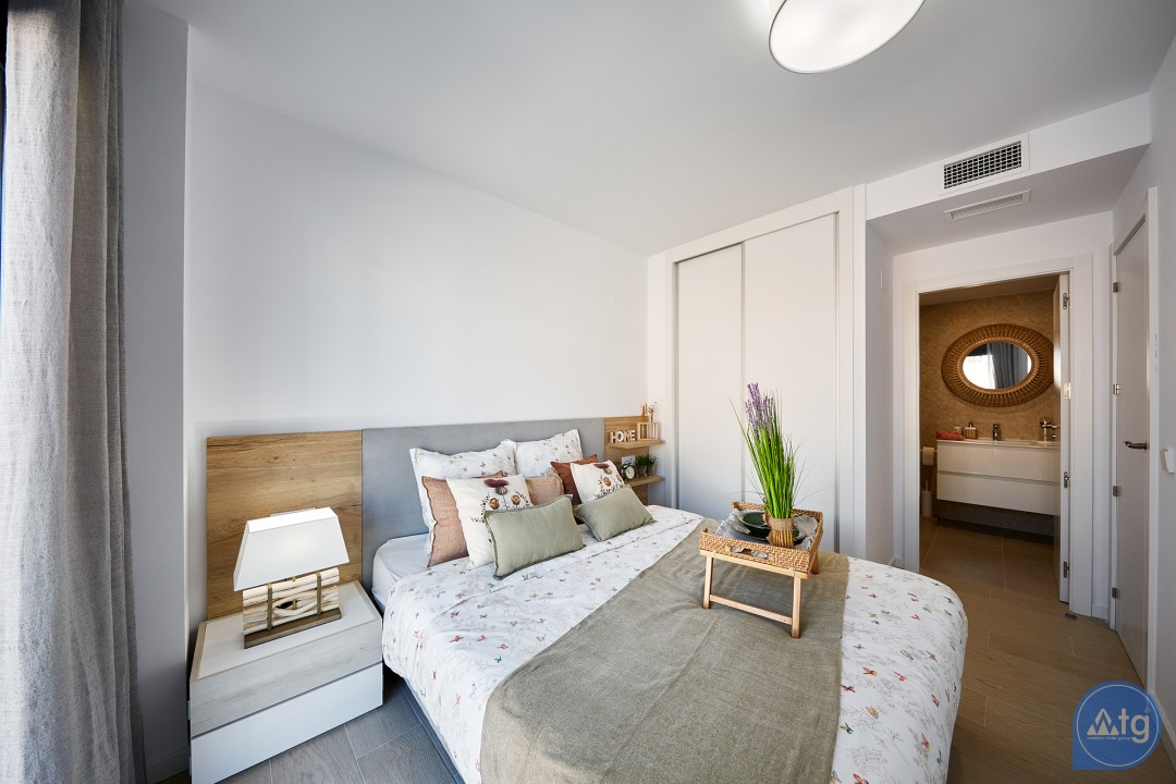 2 bedroom Duplex in Finestrat  - CAM115039 - 19
