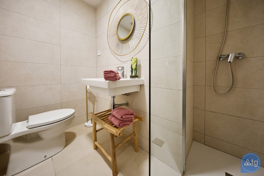 2 bedroom Duplex in Finestrat  - CAM115039 - 27