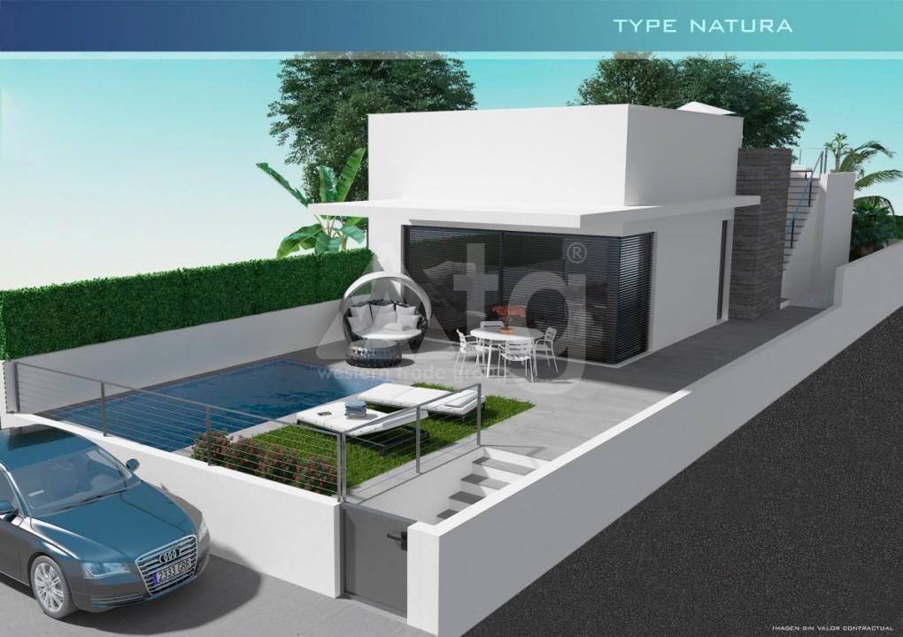 2 bedroom Duplex in Finestrat  - CAM115039 - 3
