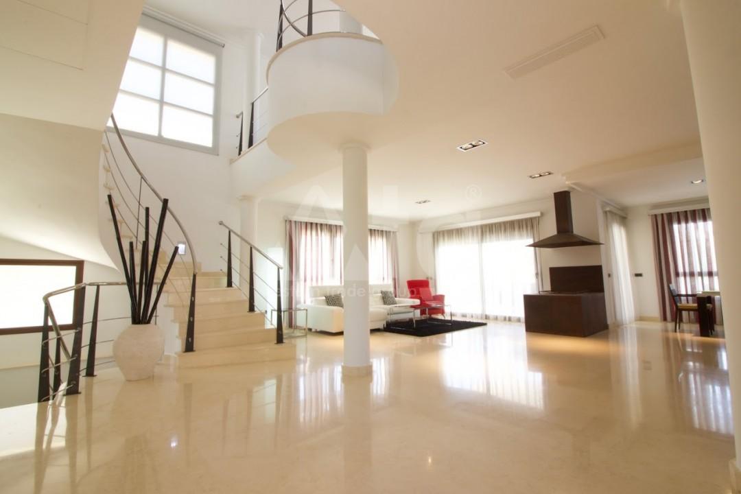 2 bedroom Duplex in Gran Alacant  - SUN6253 - 12
