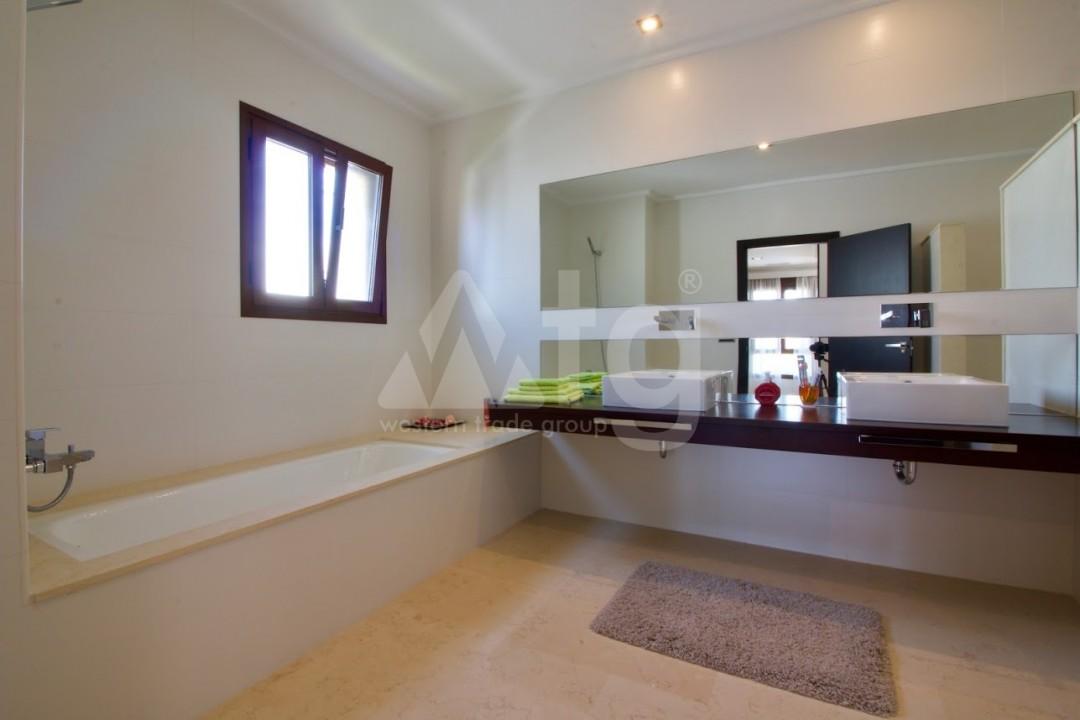 2 bedroom Duplex in Gran Alacant  - SUN6253 - 18