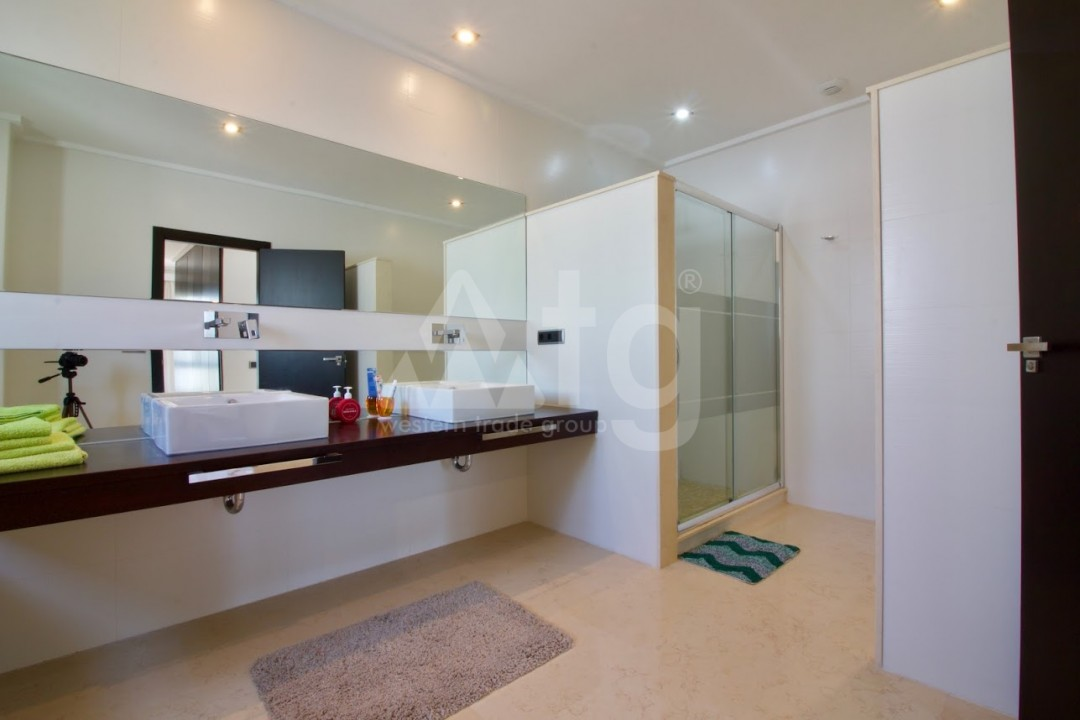 2 bedroom Duplex in Gran Alacant  - SUN6253 - 19