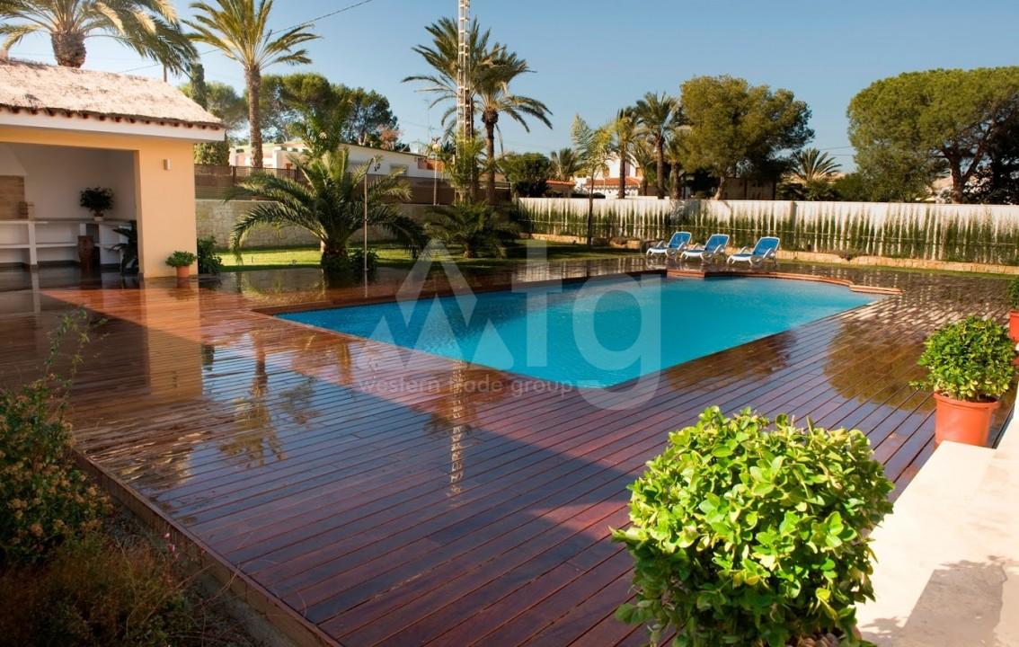2 bedroom Duplex in Gran Alacant  - SUN6253 - 3