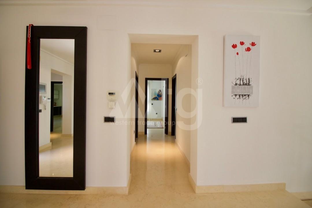 2 bedroom Duplex in Gran Alacant  - SUN6253 - 8