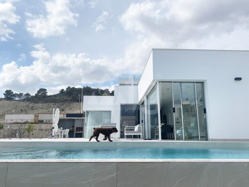 2 bedroom Duplex in Gran Alacant - SUN5863 - 12