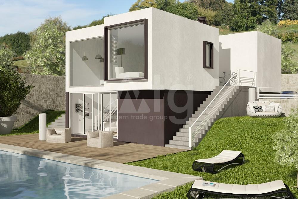 3 bedroom Duplex in Gran Alacant  - SUN6226 - 3