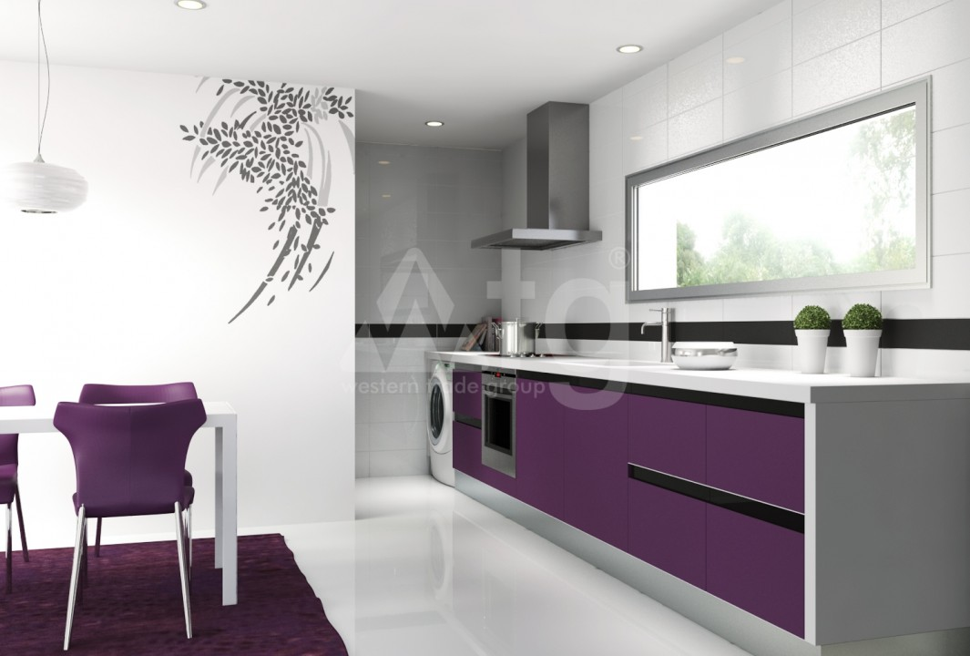 3 bedroom Duplex in Gran Alacant  - SUN6226 - 5