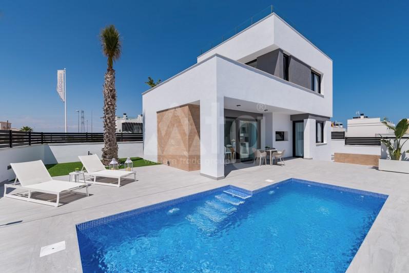 4 bedroom Duplex in Guardamar del Segura - AT7929 - 1