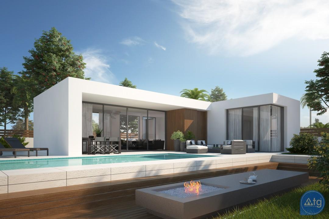 3 bedroom Duplex in Guardamar del Segura - AT7953 - 1