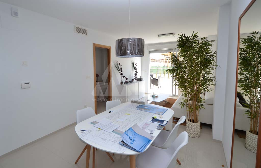 3 bedroom Duplex in Guardamar del Segura - AT7955 - 11