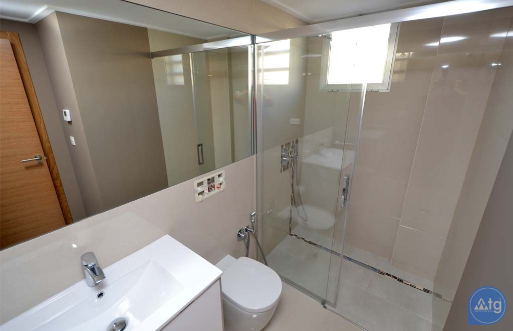3 bedroom Duplex in Guardamar del Segura - AT7955 - 13