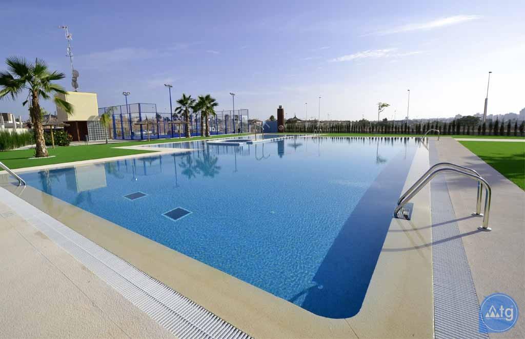 3 bedroom Duplex in Guardamar del Segura - AT7955 - 3