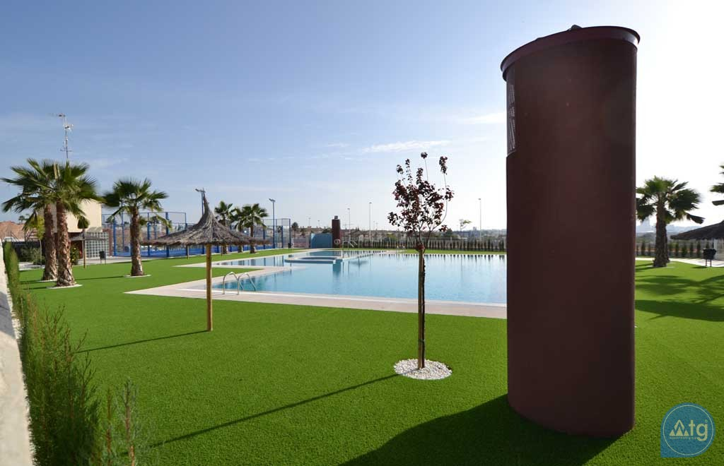 3 bedroom Duplex in Guardamar del Segura - AT7955 - 4