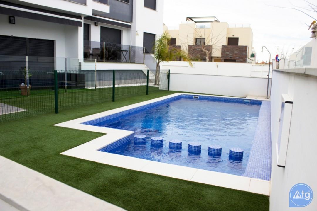 2 bedroom Duplex in La Mata - AG2787 - 1