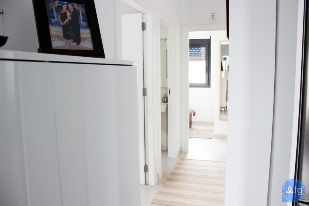2 bedroom Duplex in La Mata - AG2787 - 9