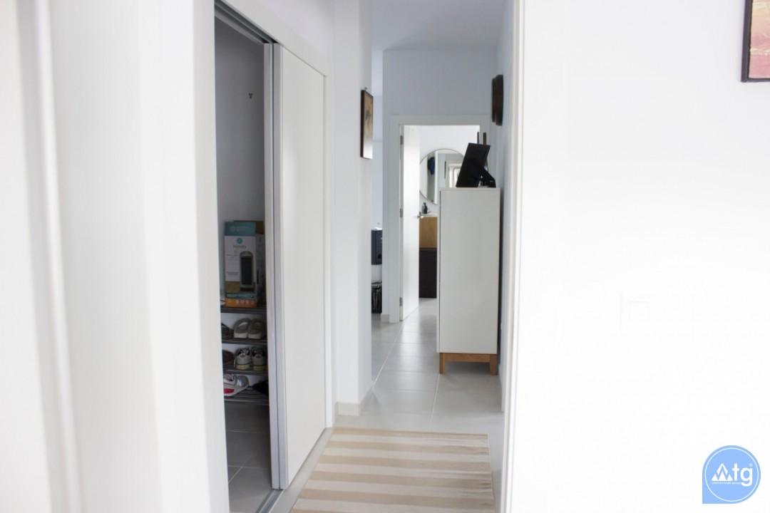 2 bedroom Duplex in La Mata - AG2787 - 10