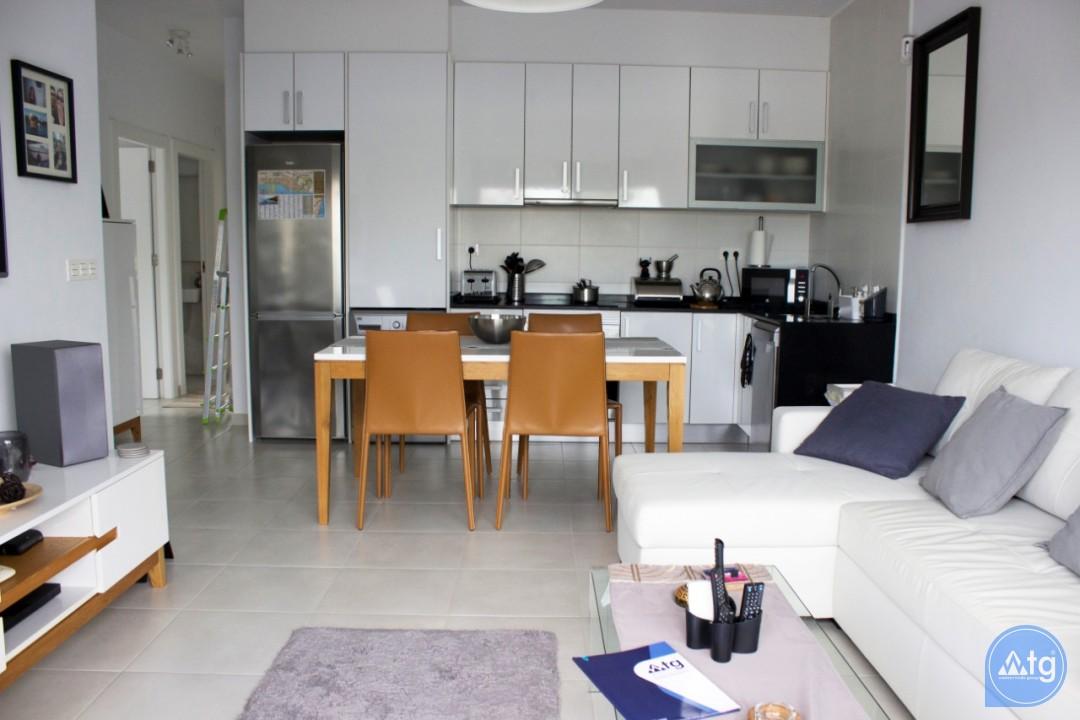 2 bedroom Duplex in La Mata - AG2787 - 2