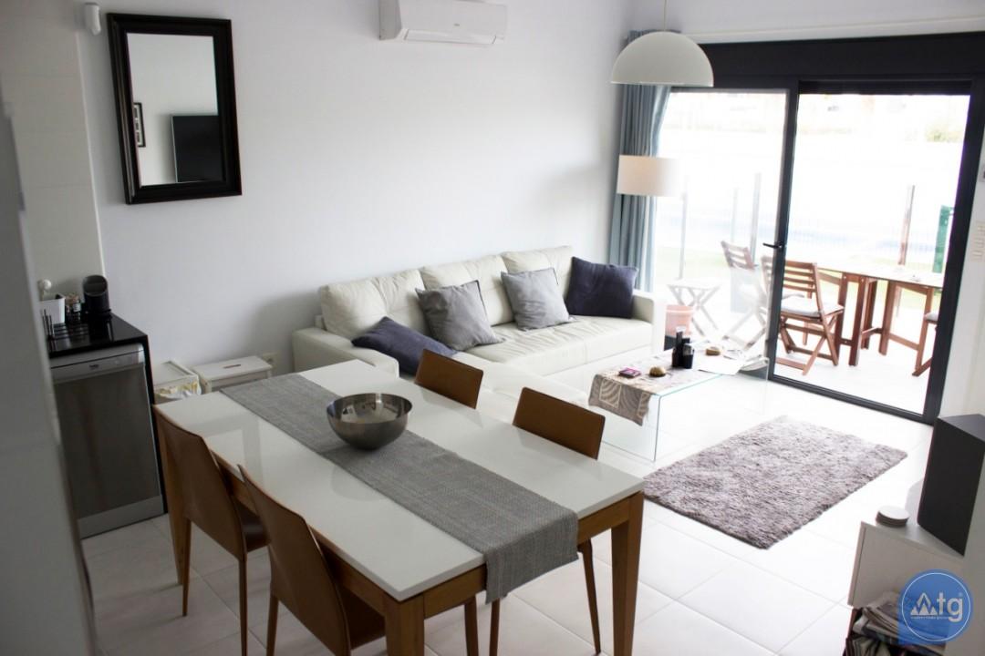 2 bedroom Duplex in La Mata - AG2787 - 3