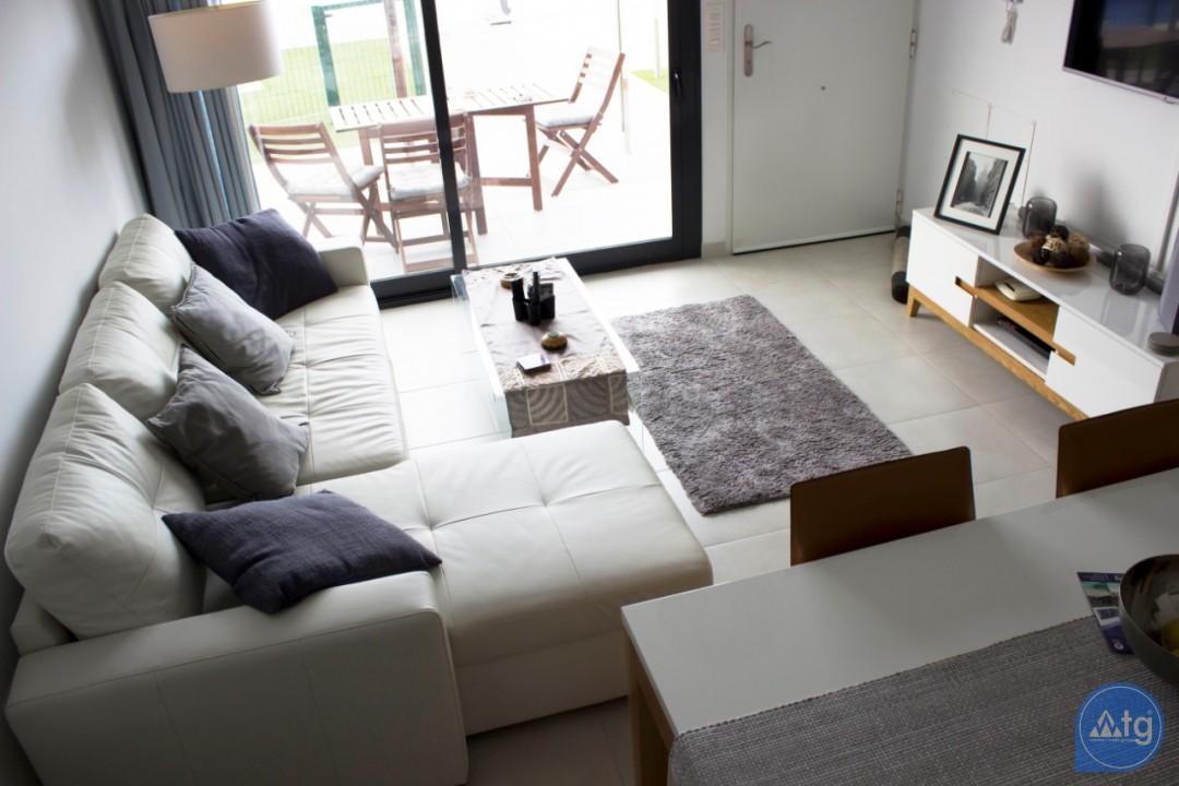 2 bedroom Duplex in La Mata - AG2787 - 4