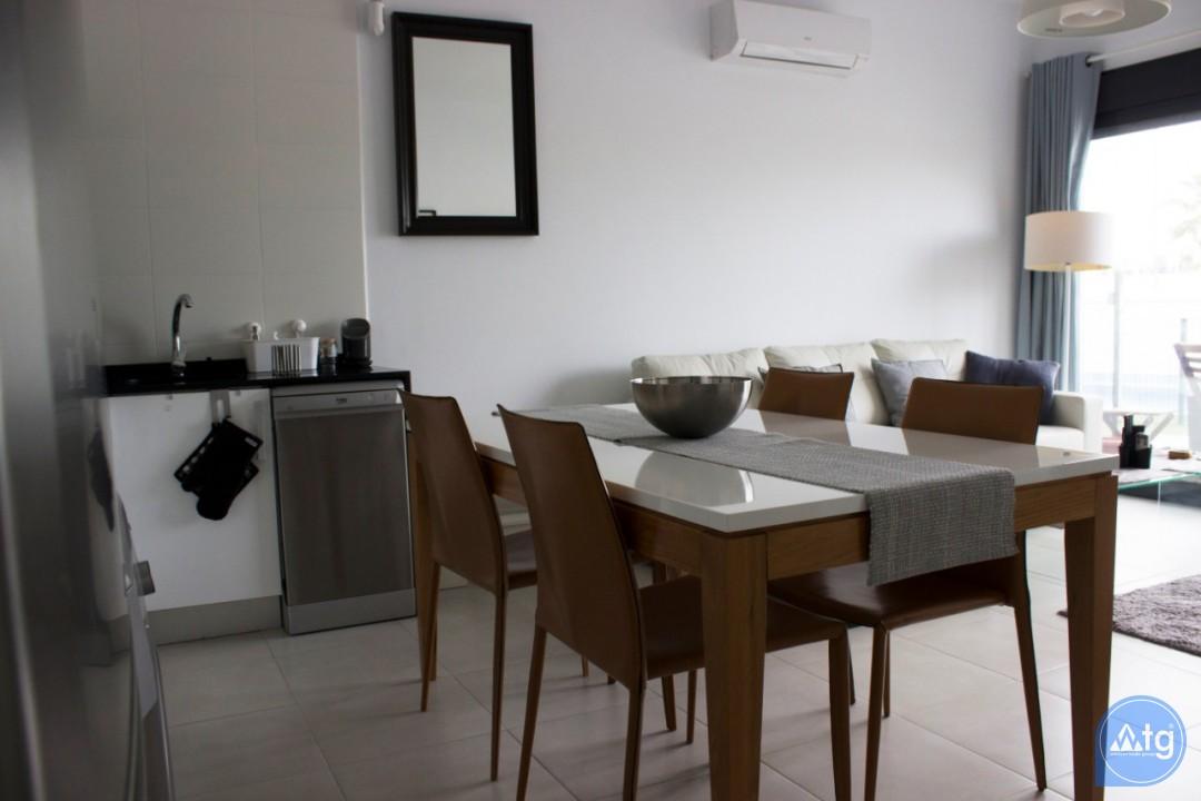 2 bedroom Duplex in La Mata - AG2787 - 5
