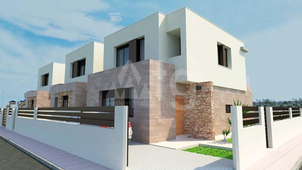 3 bedroom Duplex in Orxeta - APS7769 - 2