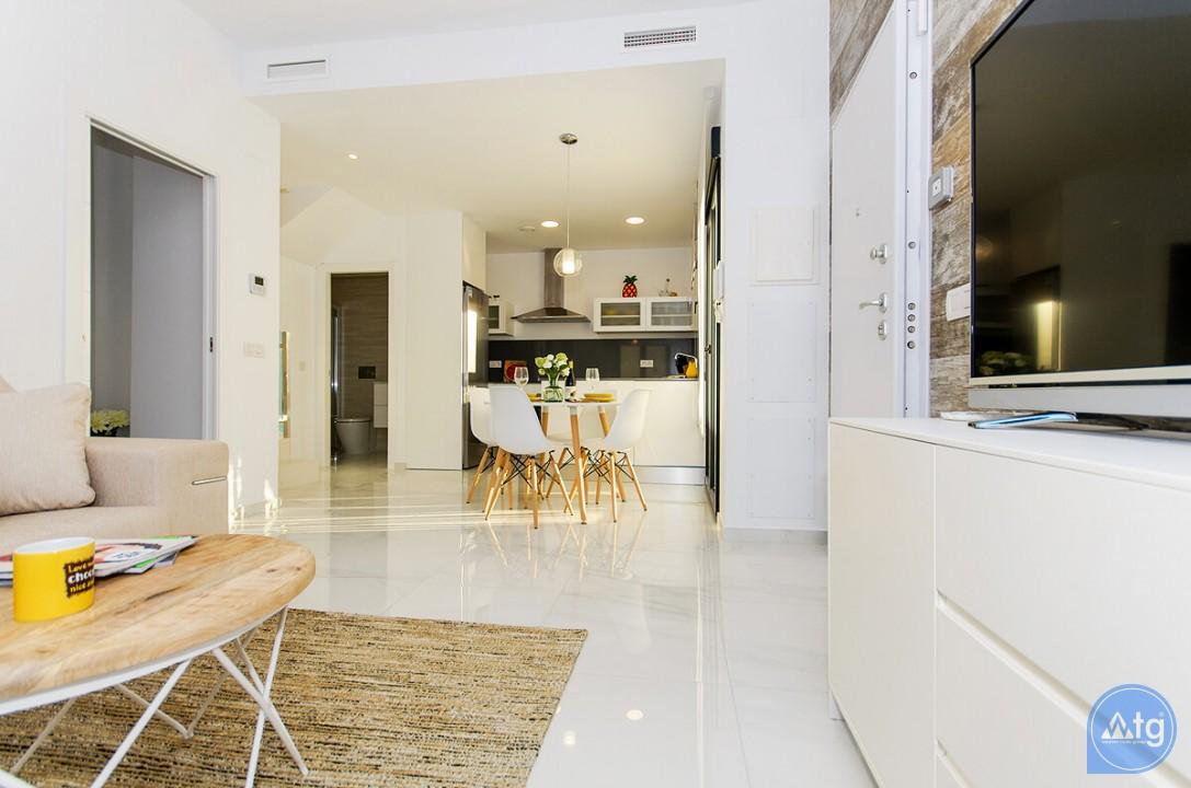 3 bedroom Duplex in Polop  - SUN117872 - 11