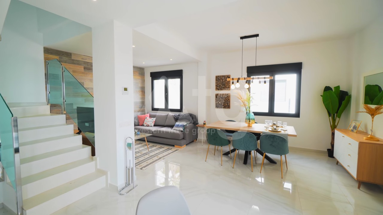 3 bedroom Duplex in Polop  - SUN117872 - 7