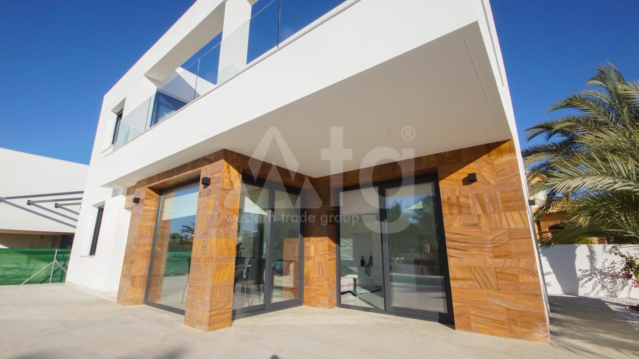 2 bedroom Duplex in Torrevieja - AG4343 - 2