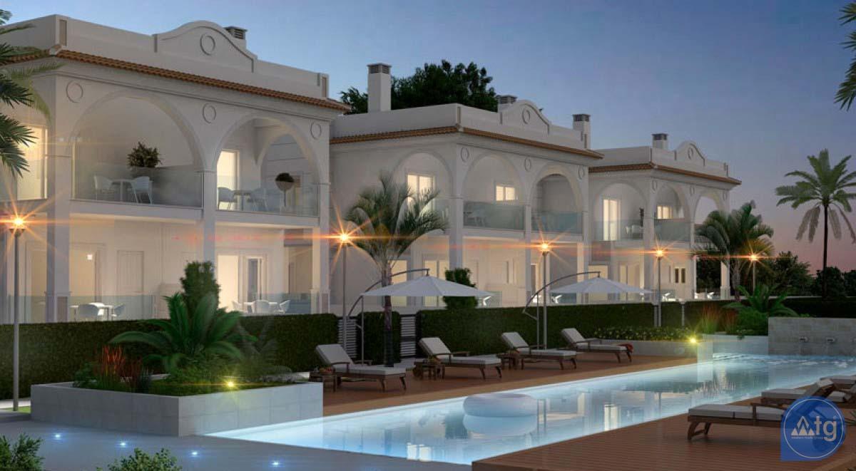 Duplex de 2 chambres à Ciudad Quesada - ER114269 - 3
