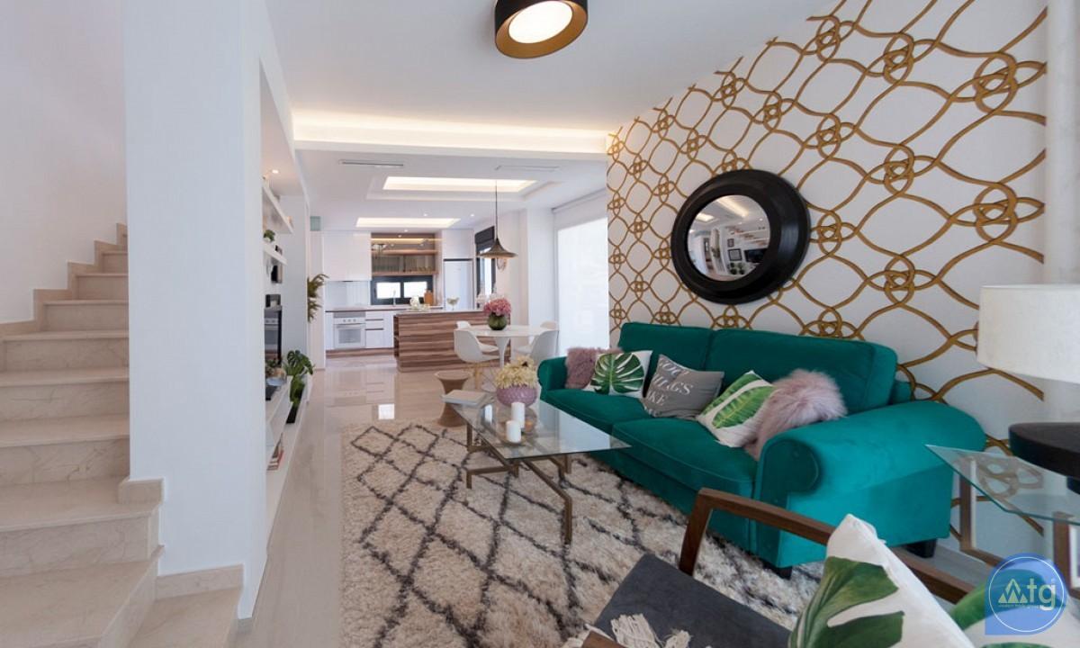 Duplex de 2 chambres à Ciudad Quesada - ER114269 - 4