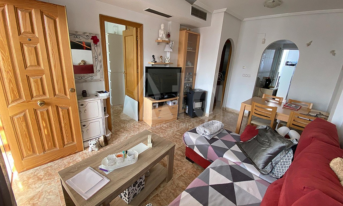 Duplex de 2 chambres à Ciudad Quesada - ER114269 - 7