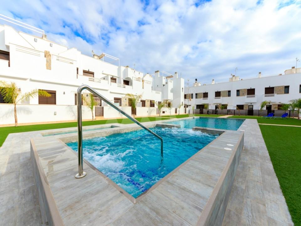 4 bedroom Duplex in Guardamar del Segura - AT7928 - 11