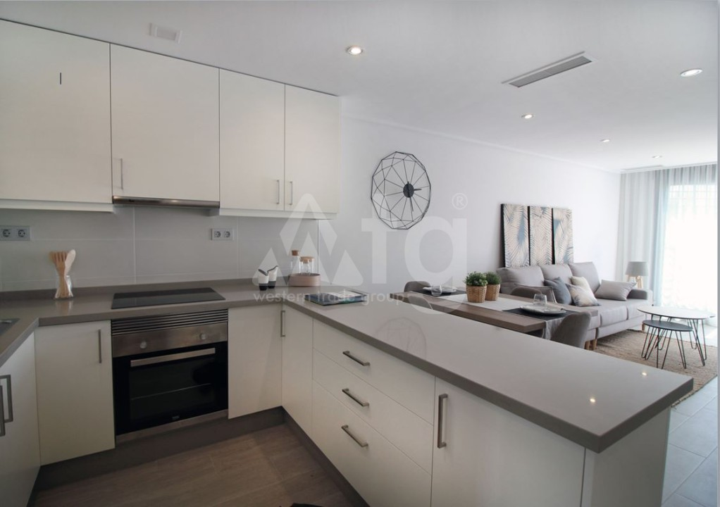 4 bedroom Duplex in Guardamar del Segura - AT7928 - 7
