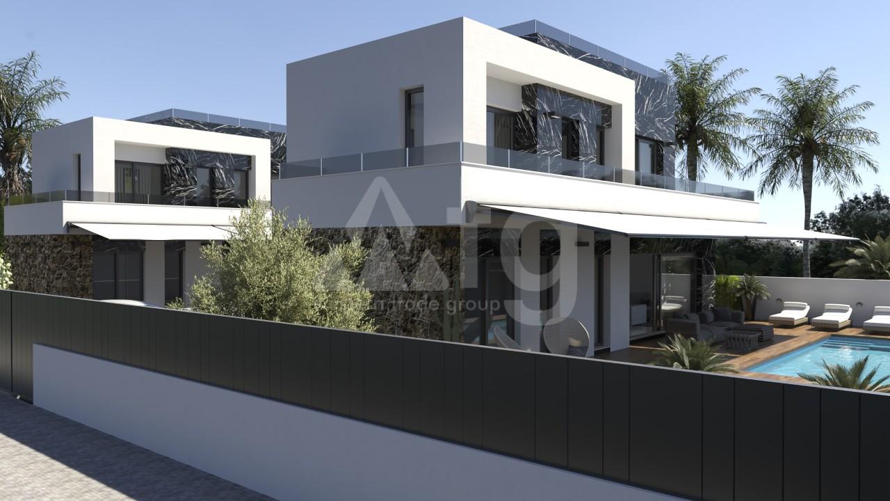 2 bedroom Apartment in Benidorm  - TM116996 - 10